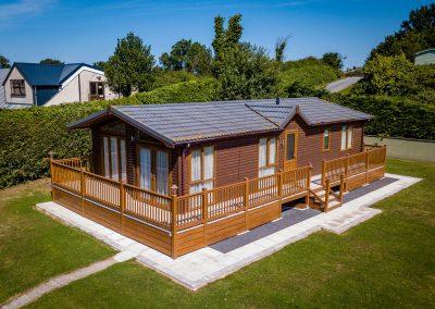 Heritage Hampton Lodge 2009